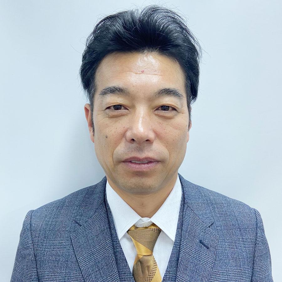 行方建設株式会社 代表取締役社長