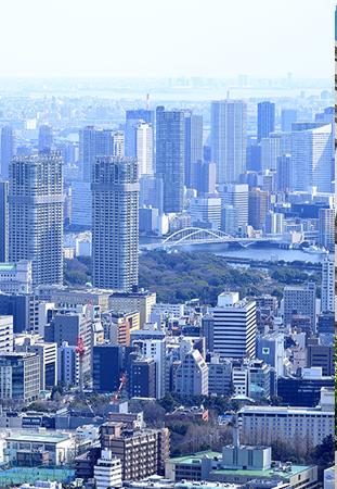 型枠大工工事のご依頼は東京都豊島区の行方建設株式会社へ